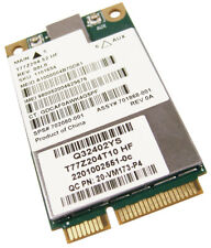 HP un2430 Gobi 3000 3g Wireless Card NEW 702080-001 WWAN Mini Card 701868-001
