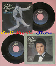 LP 45 7'SHAKIN STEVENS I'll be satisfied Don't be late 1982 holland no cd mc dvd