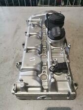 L60-019 Mercedes W203 C220 CDI Tapa de Culata Válvula A6110161305 Cámara