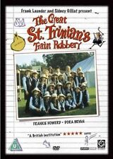 Great St Trinian S Train Robbery 5060034577782 DVD Region 2 P H