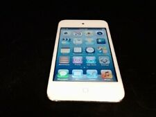 Apple iPod Touch 4th Gen - 8GB - A1367 - MD057LL/A - 6.1.3 - White