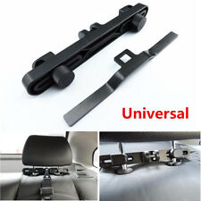 Universal Car Baby Child Safety Seat Belts Headrest Mount ISOFIX Latch Connector