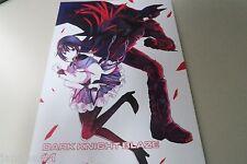 BATMAN X Puella Magi Madoka Magica Doujinshi (B5 36pages) tyty DARK KNIGHT BLAZE