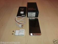 Samsung GALAXY s7 Edge sm-g935f, 32gb, Silver Titanium, senza SIM-lock, GARANZIA