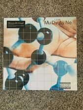 Mudvayne - L.D. 50 VinylBlack Sealed 2 x LP Slipknot Mushroomhead