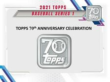 2021 Topps Series 1 Base & RC (1-200) COMPLETE YOUR SET - PICK YOUR CARD PYC