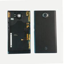 Battery Cover Back Door Rear Housing+NFC Replacement For BlackBerry Priv Black