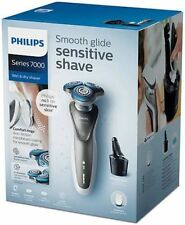 Philips Series 7000 S7720 Smooth glide Sensitive Wet&dry Electric Shaver