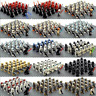 21PCS lego MOC Trooper Clone trooper Imperial Inquisitor The First Star War Toys