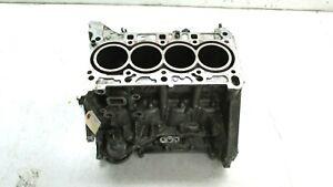 2016-2018 Chevrolet Malibu OEM 1.5L Bare Engine Block