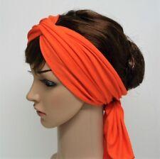 Bufanda De Pelo, Jersey Diadema, Cabeza Envoltura, pelo Pañuelo, envoltura de cabeza, Lazo Para El Cabello