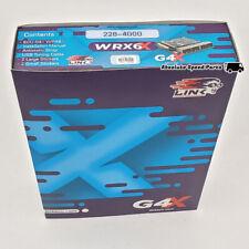 NEW LINK WRXLink - WRX6 G4X Plugin Standalone ECU for Subaru WRX 99-00 228-400