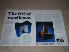 ESS 2 page Ad,Heil Air Tech,Tempest,Amt-1,Articles 1977