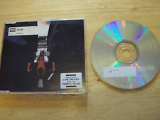 MUSE BLISS PIAS CD WITH VIDEO  **EXCELLENT CONDITION** *VERY RARE!*