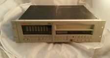 FOSTEX RD-8 ADAT 8 TRACK MULTI TRACK RECORDER RACKMOUNT for parts