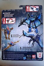 TRANSFORMERS 4 AGE EXTINCTION AOE DELUXE STRAFE EVOLUTION TRU EXCLUSIV G1 2-PACK