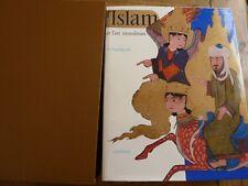 livre L' ISLAM ET L'ART MUSULMAN de PAPADOPOULOS ed MAZENOD
