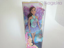 NEUOVP Mattel Barbie Fee Fairy Mix & Match Modepuppe zauberhaft Girls Doll BCP21