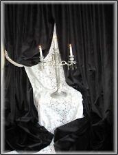 Velvet Solid Contemporary Curtains & Pelmets