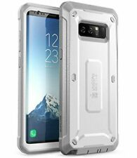 SUPCASE for Samsung Galaxy Note 8 Case With Screen Protector / Belt Clip Holster