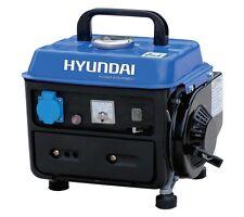 HYUNDAI Groupe électrogène 2 TEMPS 720w HG800 - FRANCE - LIVRE SOUS 48/72H