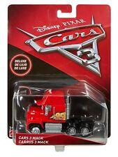 Mattel Fcx78 Cars 3 - Personaggi Deluxe Mack