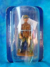 Soldat de plomb Delprado - Company commander Russia 1919  -