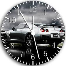 Nissan GTR Frameless Borderless Wall Clock Nice For Gifts or Decor W115