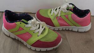 BENETTON sehr leichte Turn Sport Schuhe 36 TOP Sneaker