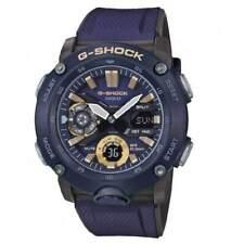 CASIO  G-SHOCK   GA-2000-2AER   OROLOGIO UOMO GARANZIA ITALIA