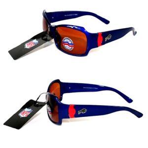 Buffalo Bills NFL Bombshell Sport Sunglasses
