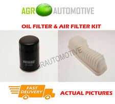 PETROL SERVICE KIT OIL AIR FILTER FOR LEXUS IS 200 2.0 155 BHP 1999-05