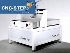 AceroDURO Industrie Portalfräse 50/S25 für Stahl, Edelstahl, Metalle