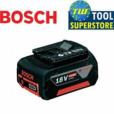 Bosch 18V 5.0Ah Professional Lithium-ion Battery Pack with CoolPack Technology