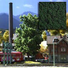 (7,90€/l) BUSCH 7318 Belaubungsmaterial Mittelgrün, grob, alle Spurweiten, 500ml