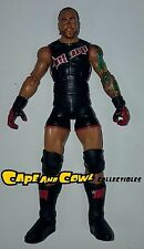 "WWE Elite Collection Series 9 MVP Loose 6"" Action Figure Mattel M.V.P 2011"