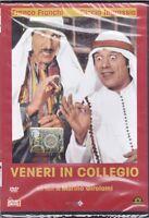 Dvd FRANCO FRANCHI e CICCIO INGRASSIA - VENERI IN COLLEGIO nuovo 1965