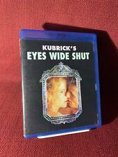 Eyes Wide Shut Blu-Ray Wb 2007 Kubrick (Pics) Free Shipping
