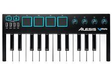 Alesis Vmini - Portable MIDI 25-Key Keyboard Pad Controller + XPand!2 Software