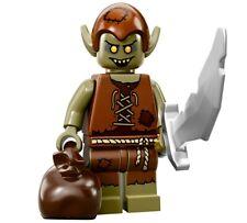Lego Minifigures Serie 13 Minifigura Goblin 71008 - Nuevo, 100% Original