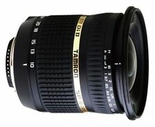 Objectifs grand angle zoom pour appareil photo et caméscope Sony A