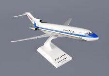 SkyMarks United Boeing 727-200 Delivery Colors 1/150 Skr131 Reg# N7646U. New