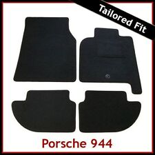 PORSCHE 944 1982 1983 1984 1985 1986 1987 1988...1992 Tailored Carpet Car Mats