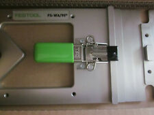 Festool FS-WA/90° Winkelanschlag (205229) neu