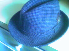 5ab34aac6 Fedora/Trilby Vintage Hats 1960s 7 Size for Men for sale | eBay