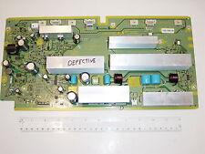 DEFECTIVE Panasonic TNPA5081 SC Board (no repair attempted) DEFECTIVE z106