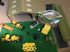 Brushwood Toy Farm Bt8855 My Second Play Set