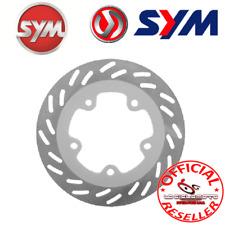 SYM GTS 250 2006>2008 FRONT BRAKE DISC LIKE THE ORIGINAL