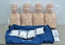Laerdal Little Junior Training Mannequin 4 pack Manikin