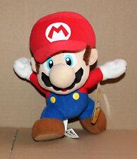 """2008 Nintendo Super Mario Plush Toy Rare 20cm / 8"""""""
